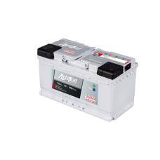 Akumuliatorius AP 110Ah-12V-950 Galaxy Silver