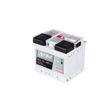 Akumuliatorius AP  50Ah-12V-480A Galaxy Silver