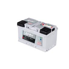 Akumuliatorius AP  85Ah-12V-850A SB Galaxy Silver