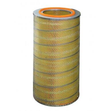 Filtras oro MAZ 8421.2-1109080 300x171/1