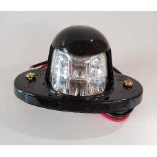 Numerio apšvietimas LED LT401