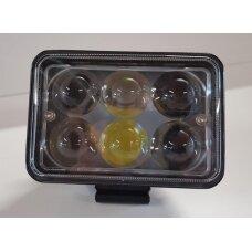 Žibintas LED 12/24V,18W TR-4418
