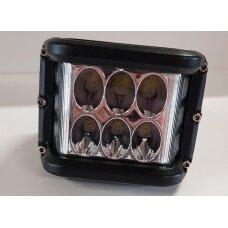 Žibintas LED 12/24V,36W TR-8036