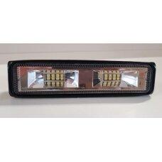 Žibintas LED 12/24V,48W TR-1648