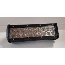 Žibintas LED 12/24V,54W TR-B354  juosta