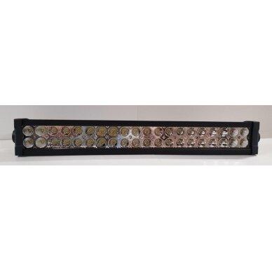 Žibintas LED 12/24V,120W TR-B2120  juosta