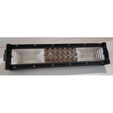 Žibintas LED 12/24V,162W TR-B5ELL162