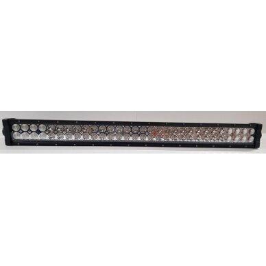 Žibintas LED 12/24V,180W TR-BE180  juosta