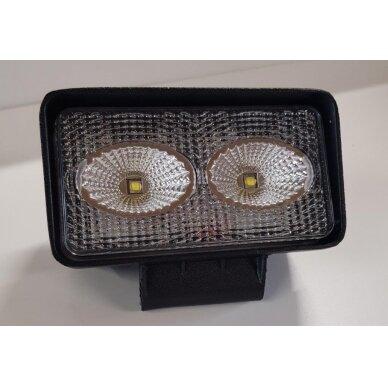 Žibintas LED 12/24V,20W TR-1120