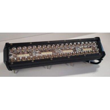 Žibintas LED 12/24V,240W TR-B3LL240