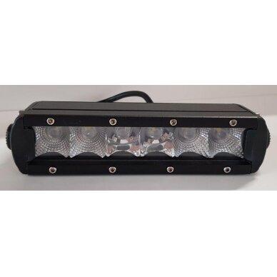 Žibintas LED 12/24V,30W TR-BS530