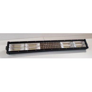 Žibintas LED 12/24V,384W TR-B5LM384