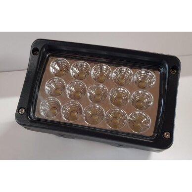 Žibintas LED 12/24V,45W TR-5045