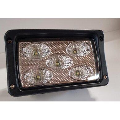 Žibintas LED 12/24V,50W TR-5050