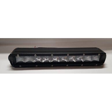 Žibintas LED 12/24V,50W TR-BS550